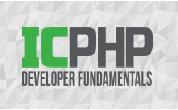 ICPHP Developer Fundamentals logo